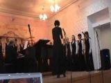 Академический женский хор ОКИ  - Ой, Купало