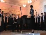 Академический женский хор ОКИ - Miserere