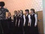 Академический женский хор ОКИ - Ноченька