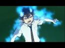 Animeland.su Ao no Exorcist 12 серия  Синий Экзорцист 12 серия [Ancord] Русская озвучка 2011