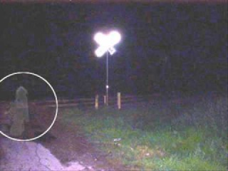 Ghost Pictures - THESE ARE REAL, BELIEVE OR NOT!