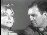 Jack Kerouac in Italy, 1966