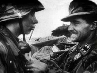 Полковник Waffen SS