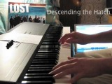 6 YEARS of LOST Music - A Piano Medley of Michael Giacchino's Themes (part 2 of 2)