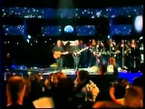 Eurovision 2000 Winner Denmark Olsen Brothers - Fly on the Wings of Love