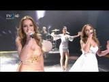 Twiins - Im Still Alive (Евровидение 2011 Словакия)