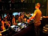 Eddie Halliwell @ Yalta Club, Sofia, Bulgaria (05.11.2010) Video 5