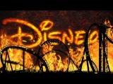 Скандальная правда о компании Walt Disney!!!