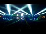 Польский Фестиваль електронной музыки  EnTrance Открытие АRty!!!Пожалуй сама яркая и красивая сцена которую мне дово