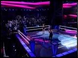 The Voice-Battle Round-Vicci Martinez vs. Niki Dawson-May 10, 2011
