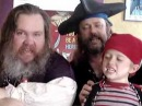 """Talk Like a Pirate Day: """"I'm a Pirate"""" song"""