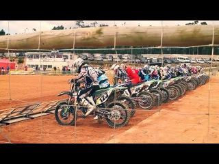 Campeonato Nacional de Motocross 2011 - AGUEDA