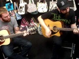 Four Year Strong Acoustic - Catastrophe