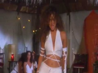 Quien sale no entra - Erika Ender video Original [HQ]