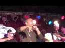 Ja Rule Holla Holla/Livin' It Up Live at Funkmaster Flex' Birthday at BB Kings 8/11/10 (HD)