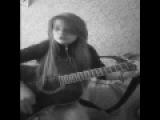 Олеся Троянская (- автор песни)