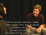 Potion Masters Corner Dylan Saunders русские субтитры (прикреплены)