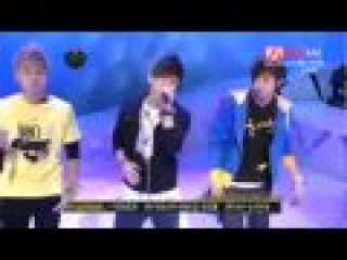 YouTube - [HD] U Kiss ft Brian Joo - Love Battery (Remix)
