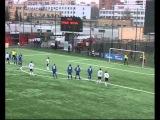 Торпедо - Волгарь ГОЛ!!! 1:0 (Фомин, 52)