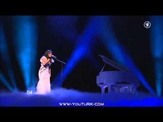 ESC 2011: FINAL - 19th PLACE - LITHUANIA - Evelina Sasenko - C'est ma vie