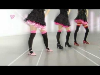 【DANCEROID】 LOL -lots of laugh- (PV)