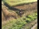 Motocross Kopanka Honda CR