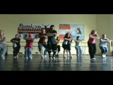 Choreography by Vlad Kuzmin Keysha Cole &amp Jaheim I Changed for you