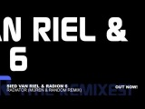 Sied van Riel &amp Radion 6 - Radiator (M