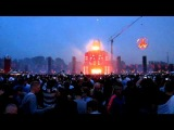 Defqon.1 Festival 2011 RED Noisecontrollers (Part.7) (HD)