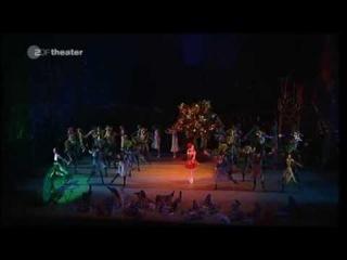 Igor Strawinsky - (4/6) LOiseau de feu (The Firebird - Mariinsky Theatre Ballet and Orchestra)