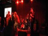 Пончо Панамас - Funk из дэд (live @ 16 tonns)