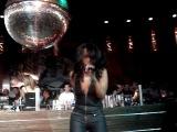 Netzwerk (feat. Sandy Chambers) - Send me an angel (live 2009)