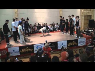 USSR Team - OSPL Grand Final 2010 @ Almaty KZ