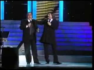 Карен Аванесян и Гиа Гагуа Песня о дружбе