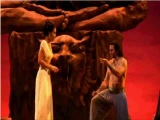 Pearl Fishers Ending - Nathan Gunn, Eric Cutler, Nicole Cabell