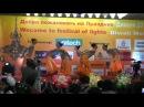 Amrapali-Tver-Leena Goel-Tamili song Adada mazhadaDiwali mela 2011.Moscow