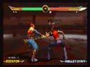 Mortal Kombat Armaggedon - CLAIRE REDFIELD VS SHINNOK