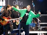 Jazzkantine Kaliningrad August 2011 Don Cento Jazzfest