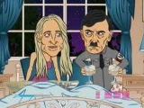 A Night with Ann Coulter: SuperNews!