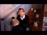 David Tennant reads 'How High Is The Sky' (CBeebies Bedtime Story)