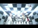 SHINee Up and Down Lucifer Jul 23 10 ComebackStage HD