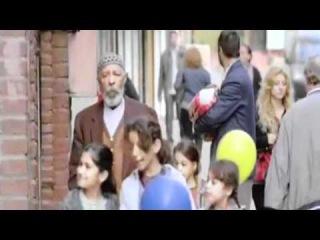Güneşi Gördüm Orjinal Film Mahsun Kırmızıgül-Турецкий фильм