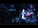 Nightside Glance Omen Prodigy cover, live 360