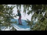 Bridget Jones Skiing Trip