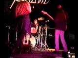 Alien Pat. Holman - Intro &amp My Wild Love 1994