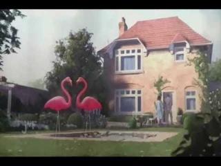 Love Builds A Garden - Gnomeo & Juliet