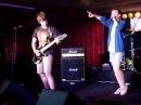 Insane Human Resort - Mayhem (live @ R-club, 22/05/11)