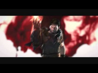 Трейлер обзора Dragon Age 2