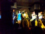 St.Petersburg Ska-Jazz Review - Gotta go home