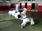 Kata Seipai y Bunkai Shito Ryu El Salvador